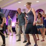 Groepslogo van Dansen